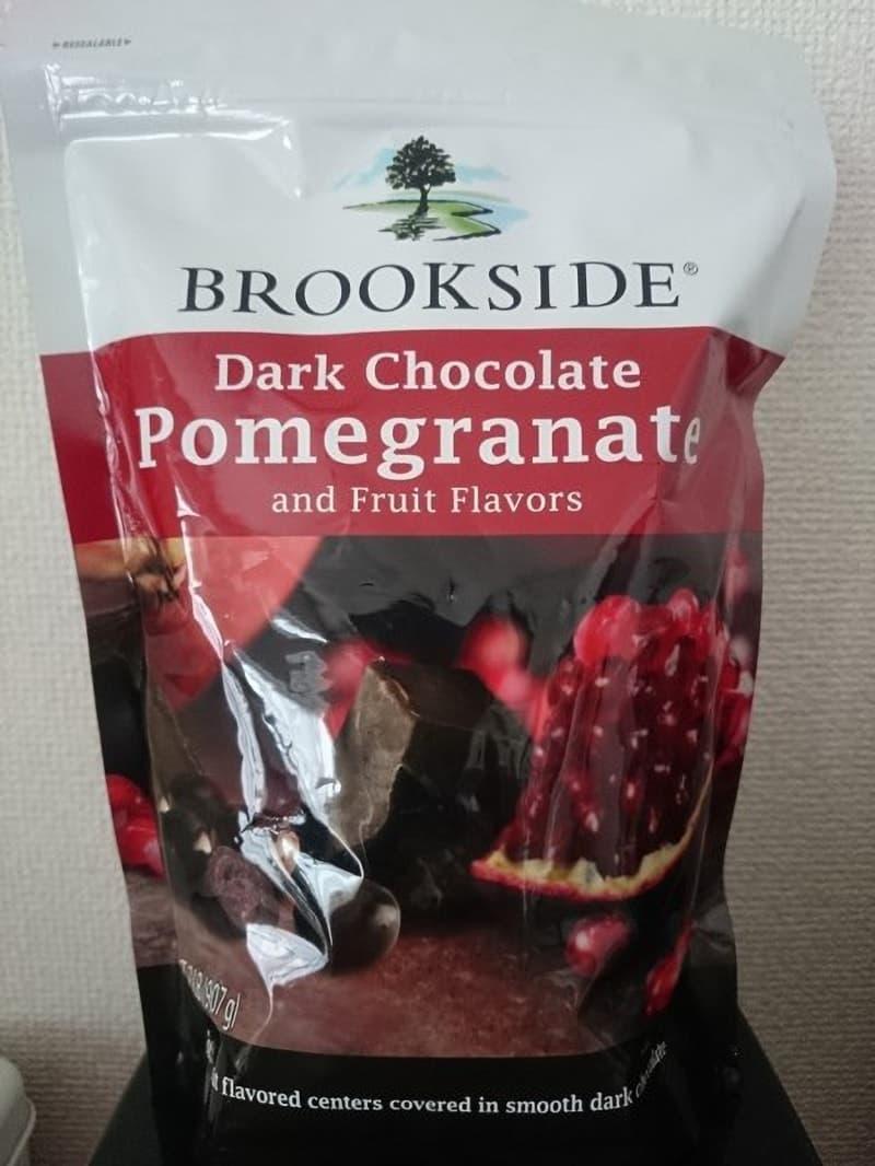 なるみぃさん[2]が投稿したブルックサイド ダークチョコレート ザクロの写真