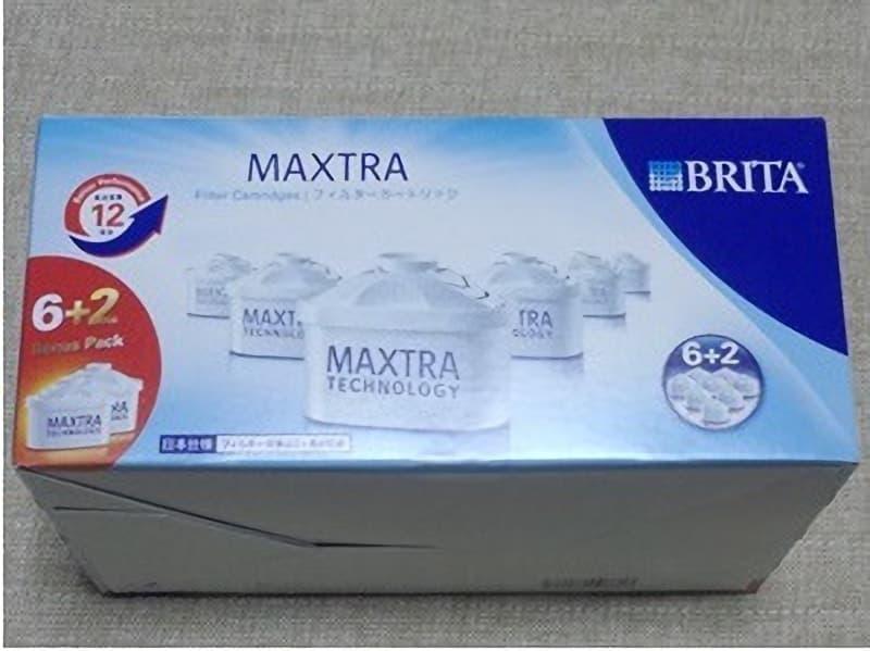 なるみぃさん[267]が投稿したBRITA(ブリタ) ブリタ 詰換え用カートリッジの写真