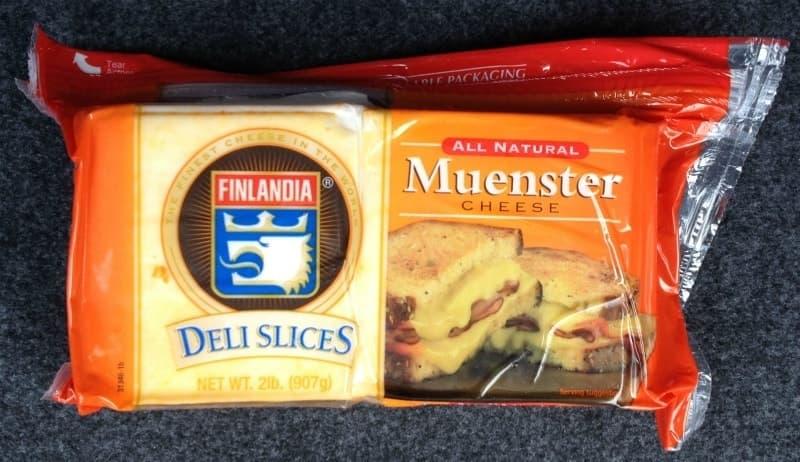 [2]が投稿したフィンランディア ミュンスター スライスチーズの写真