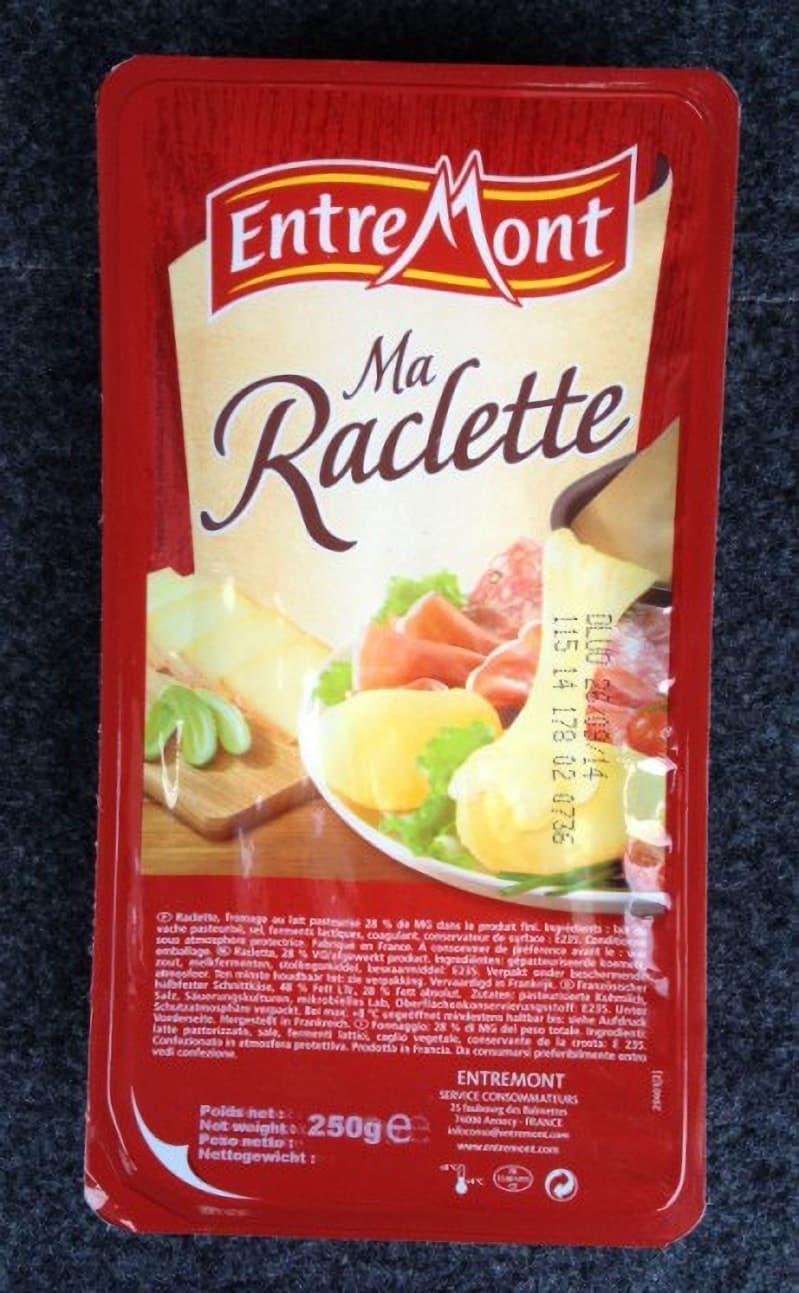 [3]が投稿したアントレモン ラクレットチーズの写真