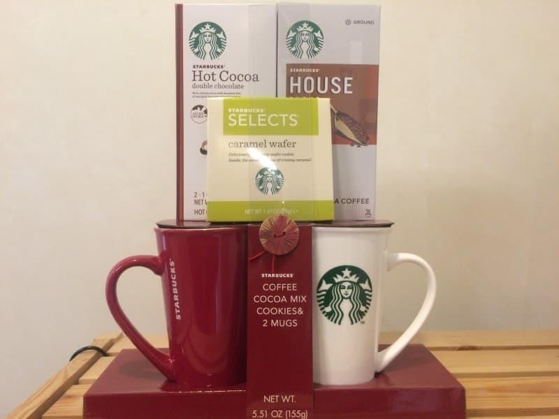 クランベリーさん[206]が投稿したスターバックス ホリデーギフト Starbucks Holiday Giftの写真