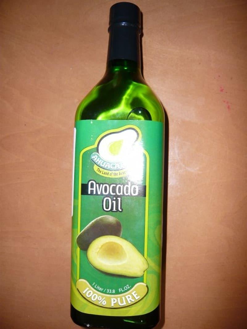 [2]が投稿したアワカトラン アボカドオイル AHUACATLAN  AVOCADO  OILの写真