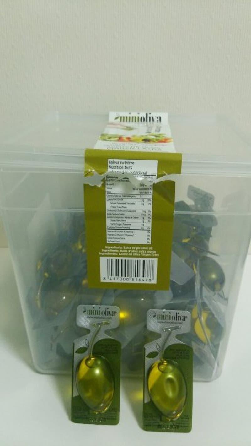 そりさん[4]が投稿したALCALA OLIVA EV00 100P (オリーブオイル)の写真