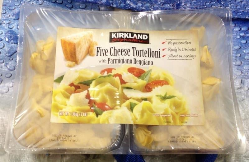 [2]が投稿したカークランド チーズトルテローニの写真