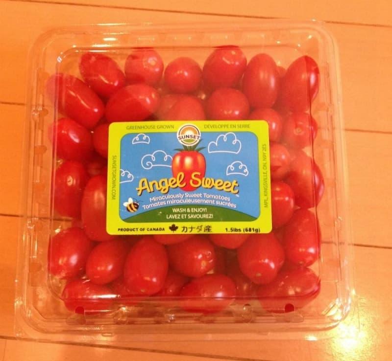 [2]が投稿したエンジェル スウィート トマトの写真