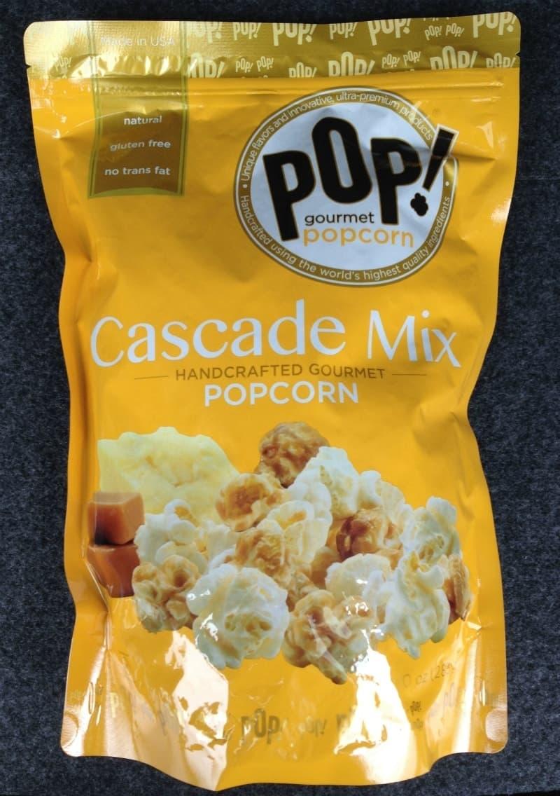[2]が投稿したポップ! グルメポップコーン キャスケードミックス POP! gourmet popcorn Cascade Mixの写真
