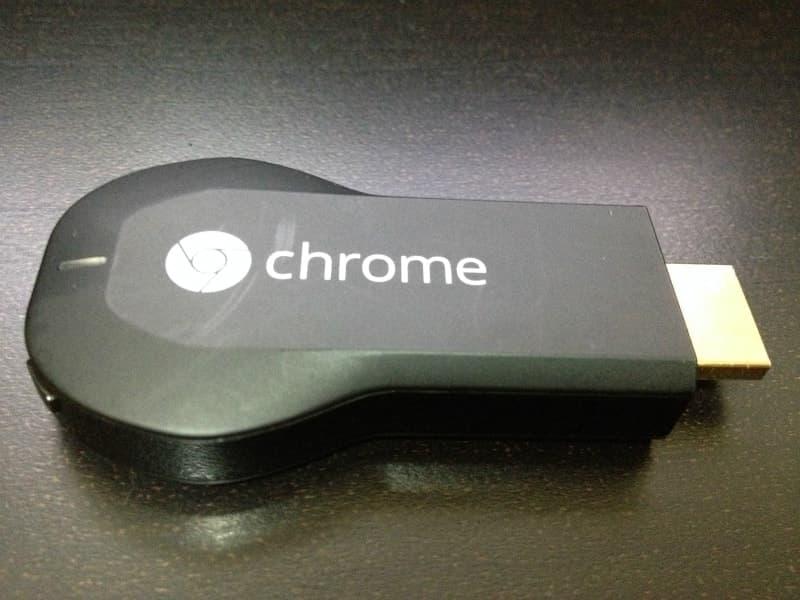 [3]が投稿したGoogle Chromecast グーグル クロームキャストの写真
