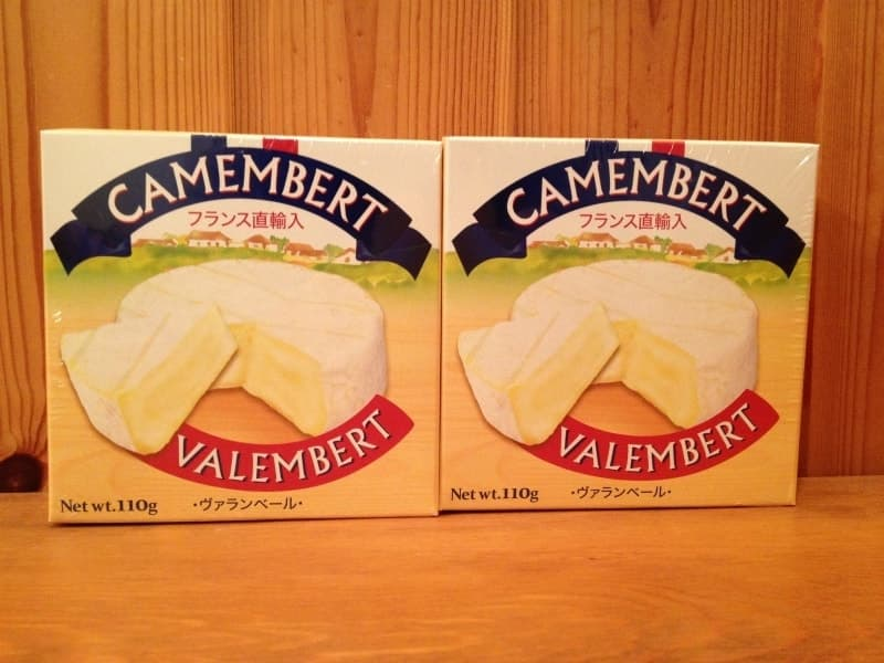 [5]が投稿したVALEMBERRT CAMEMBERT (ヴァランベール カマンベール)の写真