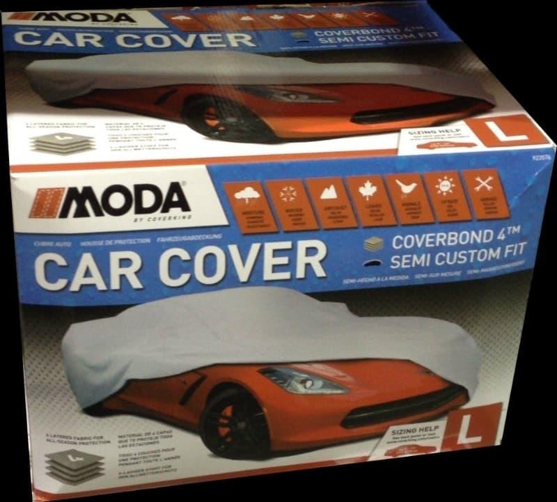 [2]が投稿したMODA カーカバー CAR COVERの写真