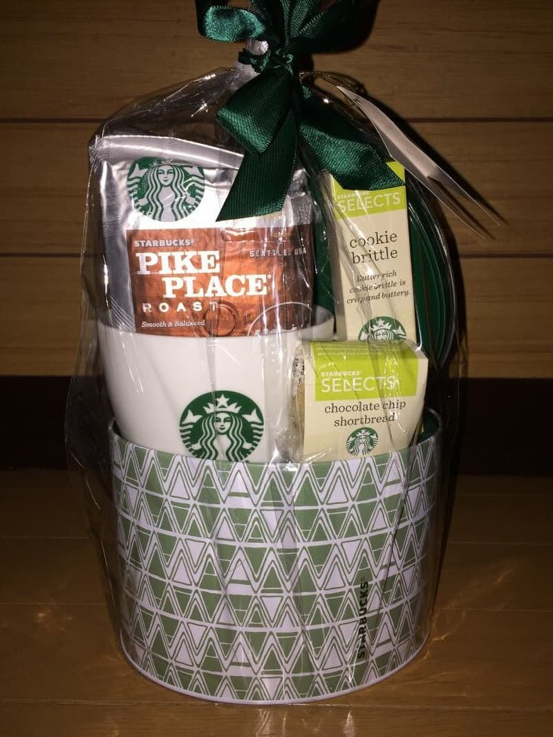 おときさん[244]が投稿したスターバックス ホリデーギフト Starbucks Holiday Giftの写真
