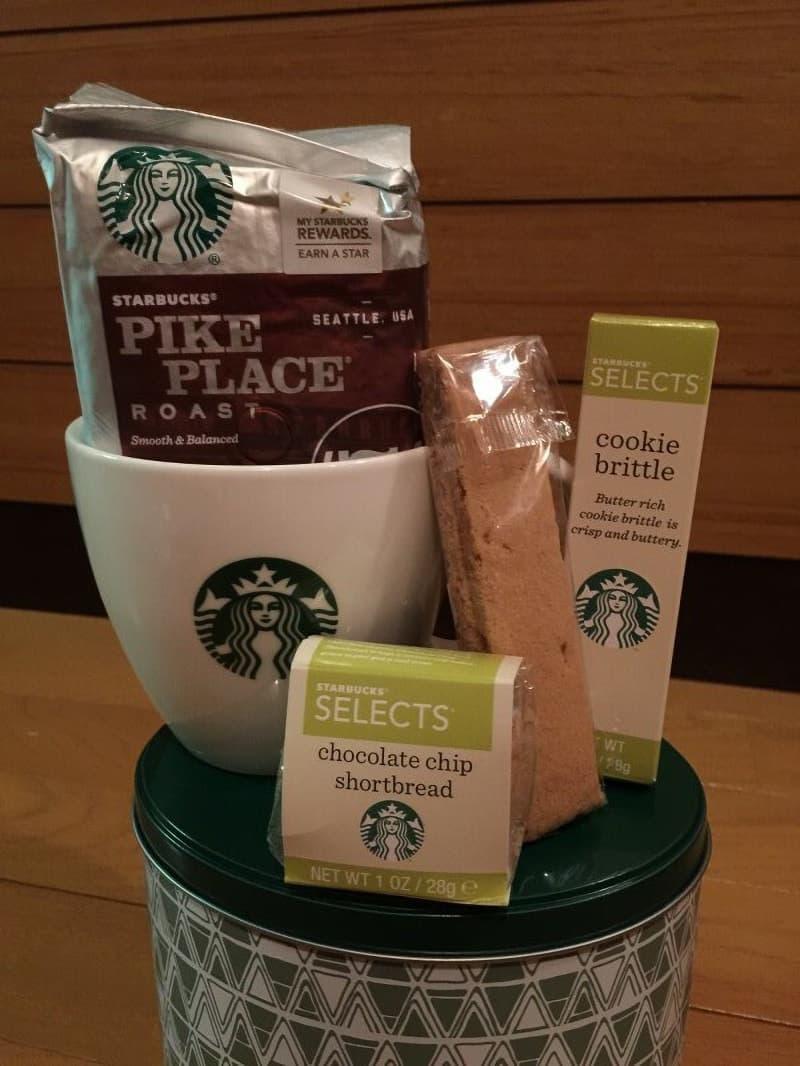 おときさん[246]が投稿したスターバックス ホリデーギフト Starbucks Holiday Giftの写真