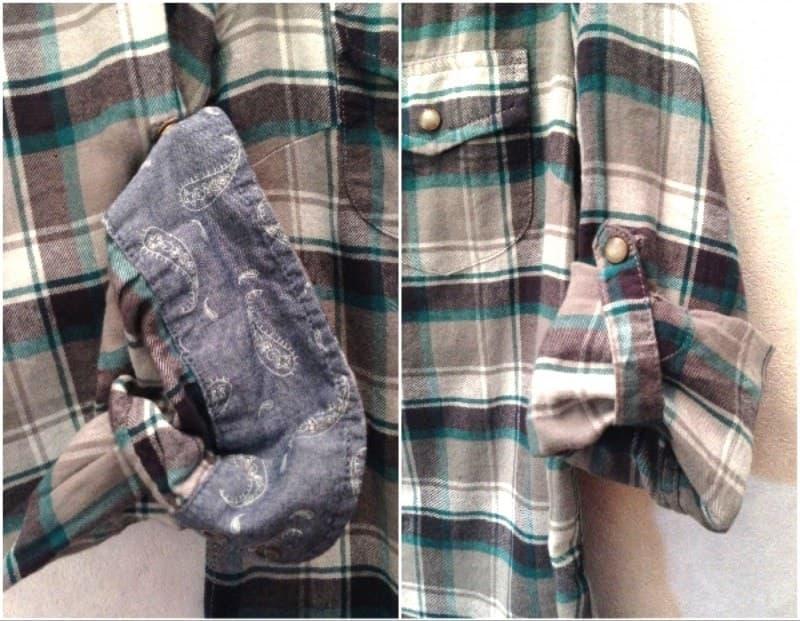 小波さん[4]が投稿したJACHS GIRLFRIEND レディース フランネルシャツの写真