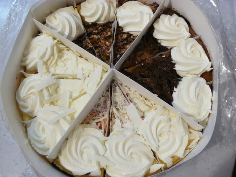 [7]が投稿したチーズケーキファクトリー グランド チーズケーキ コレクションの写真