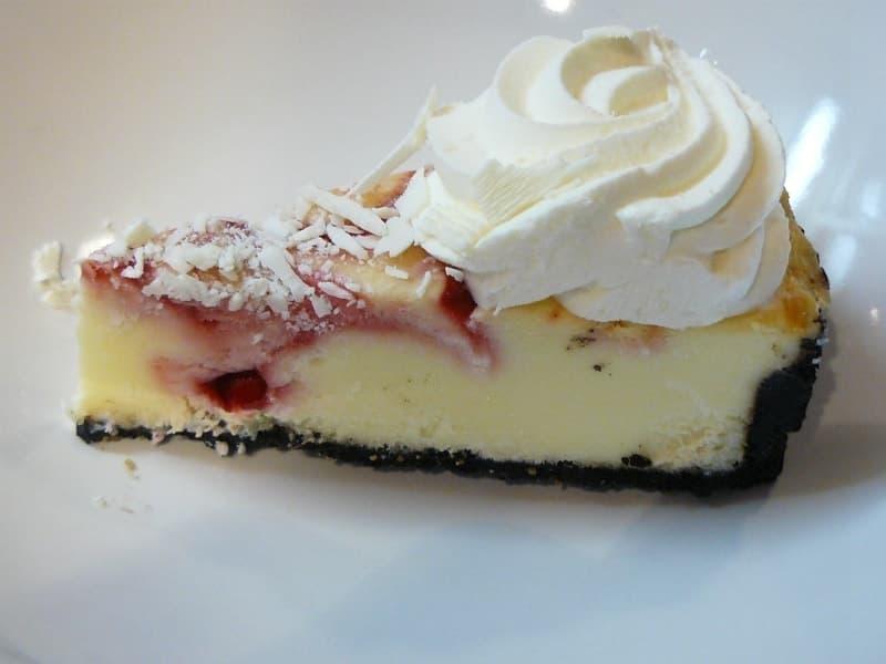 [12]が投稿したチーズケーキファクトリー グランド チーズケーキ コレクションの写真
