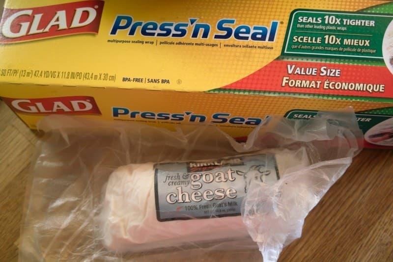じゃみさん[6]が投稿したカークランド ゴートチーズ goat cheeseの写真