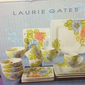 LAURIE GATES ローリーゲイツ サービングセット
