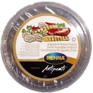 RENNA Vegetable Antipasto ミックス野菜 アンティパスタ
