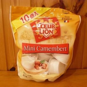 COEUR DE LION クールドリヨン ミニカマンベール