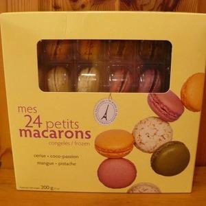 Mag'm 24Macarons マカロンアソートメント(24個入り)