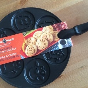 ノルディックウエア パンケーキパン