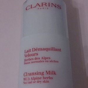CLARINS クラランス クレンジング ミルク