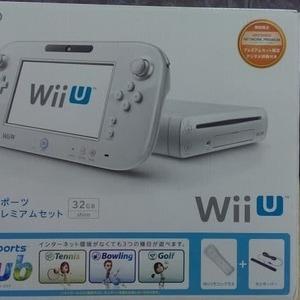 NINTENDO(任天堂) Wii U