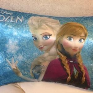 DISNEY ディズニー 枕