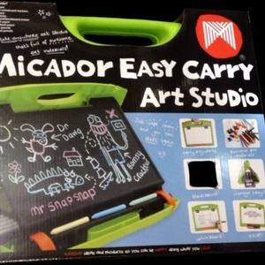 Micador ポータブルお絵かきボード