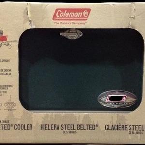 COLEMAN(コールマン) STEEL BELT クーラーボックス