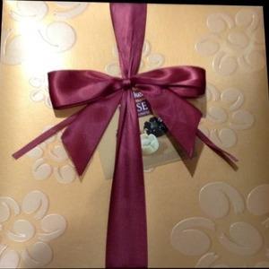 LOACKER ローズ オブ ドロミテアルプス アソート ギフトボックス チョコレート