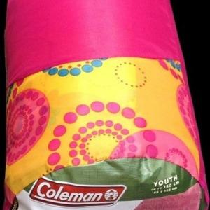 COLEMAN(コールマン) 子供用寝袋