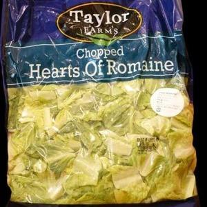 Taylor Farms チョップド ロメインハーツ レタス