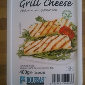 ROUSSAS grill cheese グリルチーズ