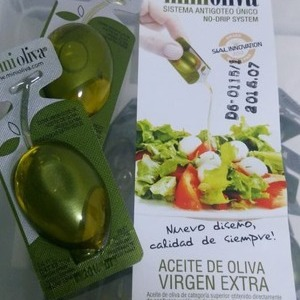 ALCALA OLIVA EVOO MINIOLIVA エクストラバージンオリーブオイル