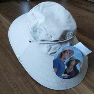 Sun Protection Zone Booney Hat (日よけ帽子)