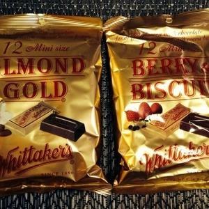 ウィッタカー  チョコレート