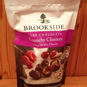 ブルックサイド ダークチョコレート チェリークラスター ベリーメドレー フレーバー
