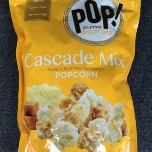 ポップ! グルメポップコーン キャスケードミックス POP! gourmet popcorn Cascade Mix
