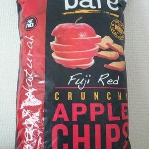 BARE FOODS ふじりんごチップス