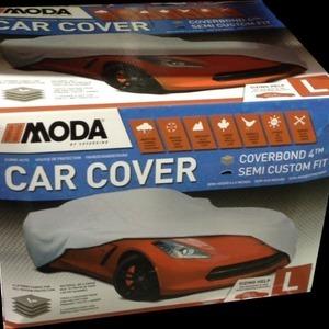 MODA カーカバー CAR COVER