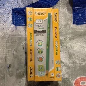 BIC エボリューション鉛筆