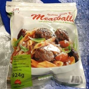 Petite Cuisine イタリアンスタイル ミートボール