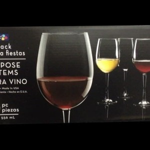 LUMINARC ルミナルク ワイングラス セット
