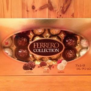 FERRERO COLLECTION フェレロ コレクション