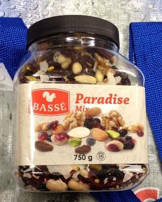 BASSE パラダイス ミックス