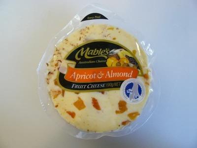 (名無し)さん[4]が投稿したMable's クリームチーズ (フルーツチーズ) アソートメントの写真