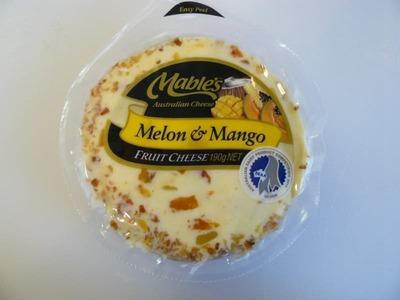 (名無し)さん[6]が投稿したMable's クリームチーズ (フルーツチーズ) アソートメントの写真