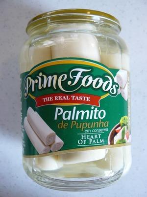 Prime Foods パルミット (ヤシの新芽)