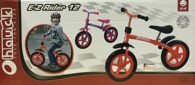 HAUCK E-Z RIDER12 バランスバイク