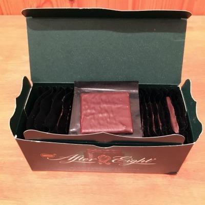 (名無し)さん[4]が投稿したネスレ アフターエイト ビックベン チョコレートの写真